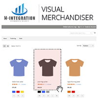 Thumbnail Visual Merchandiser